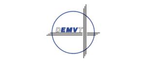 DEMVT - Deutsche Gesellschaft für EMV-Technologie eV (Logo)