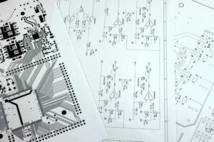 Layout und Schaltplan bei der EMV-Beratung